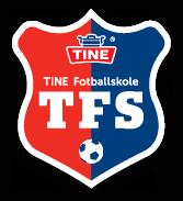 Tine støtter klubben med kursmateriell, diplom, Tine-trøyer, Tinedrikker og premie