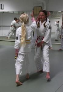 Aikido_trening i Oslo